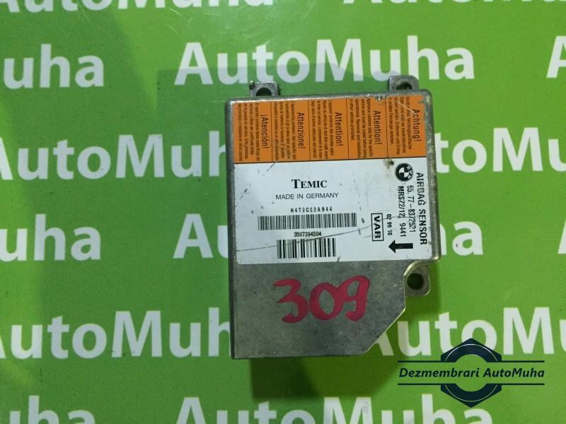 Calculator airbag  13658704 BMW 65778372521